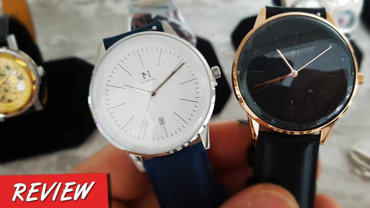 $100 vs. $10 000 WATCH. Is Classic MILÉNEAL Rose Gold  Watch Worth it?