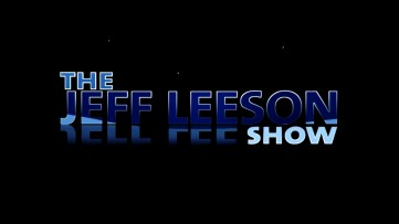 The Jeff Leeson Show | Stand Up Comedian - The King Of Crowd Work