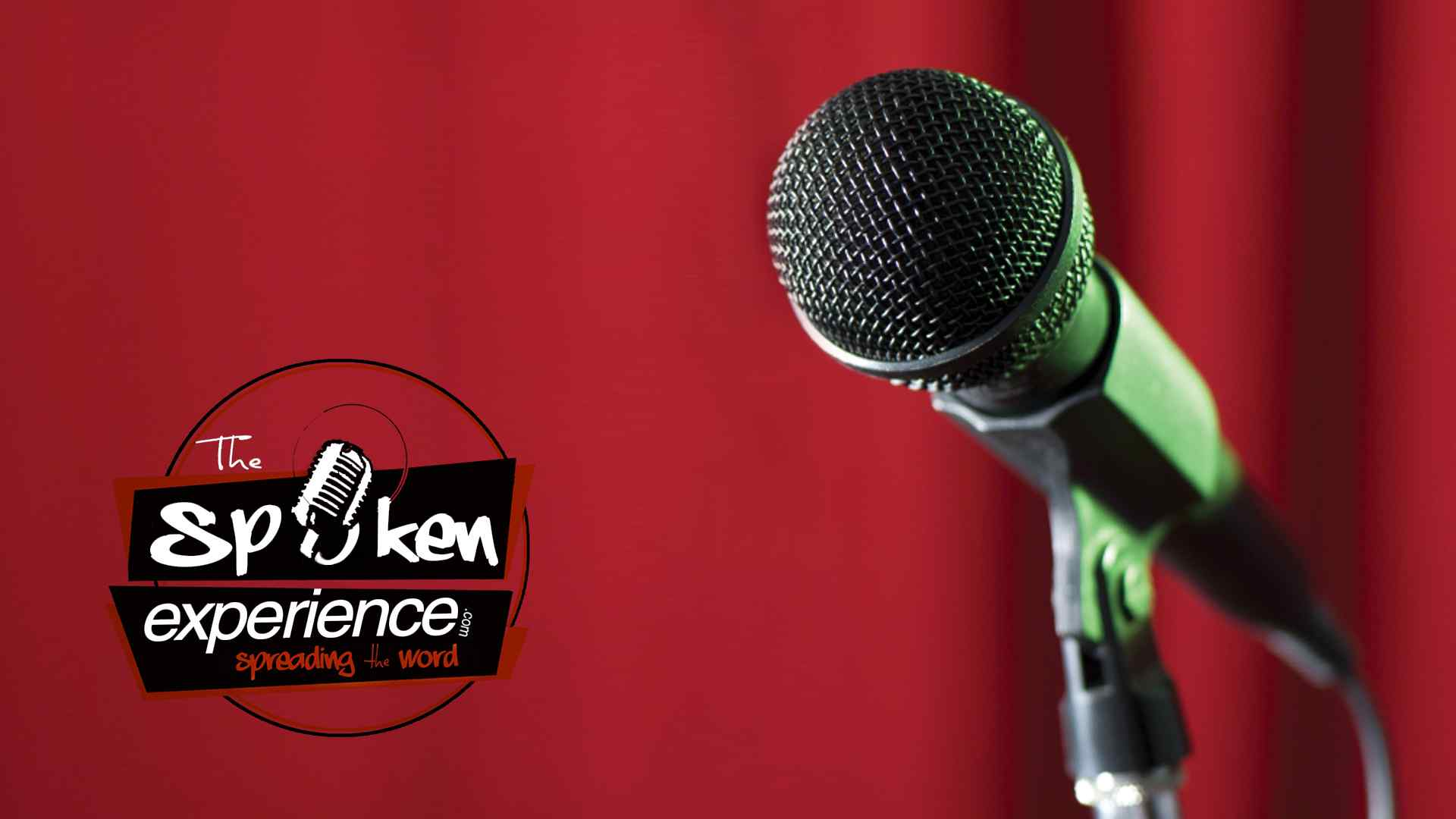 The Spoken Experience | Spreading the word of Poets & Lyricists