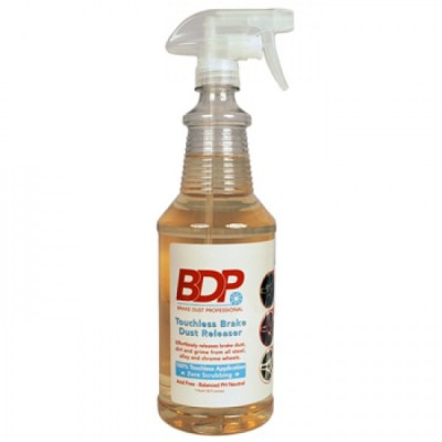 Plasti Dip BRAKE DUST PROFESSIONAL (BDP)