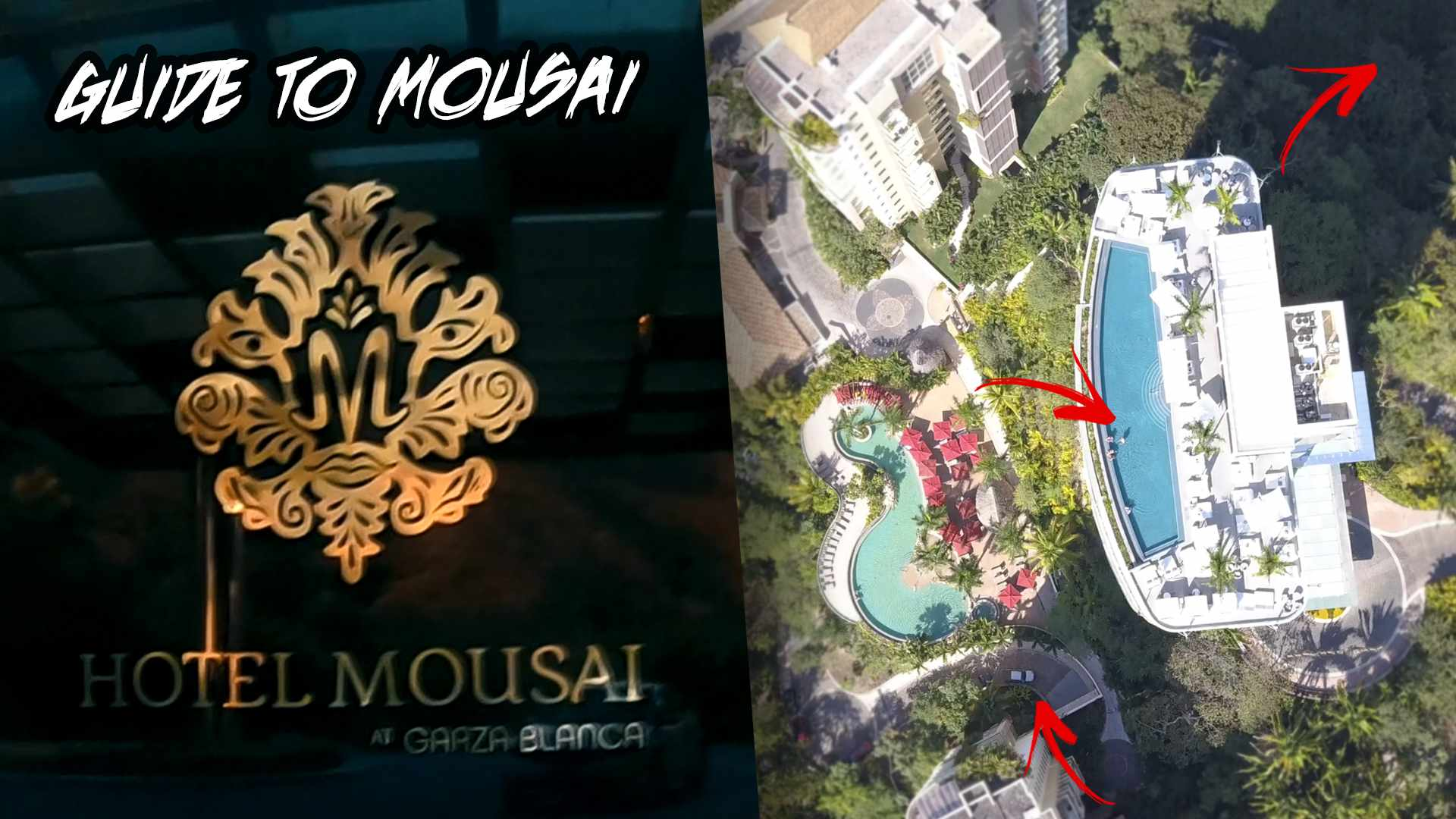 Top 5 Things You Should Know About Luxurious HOTEL MOUSAI Ultra Suite in Puerto Vallarta
